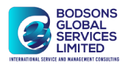 Bodsons Global
